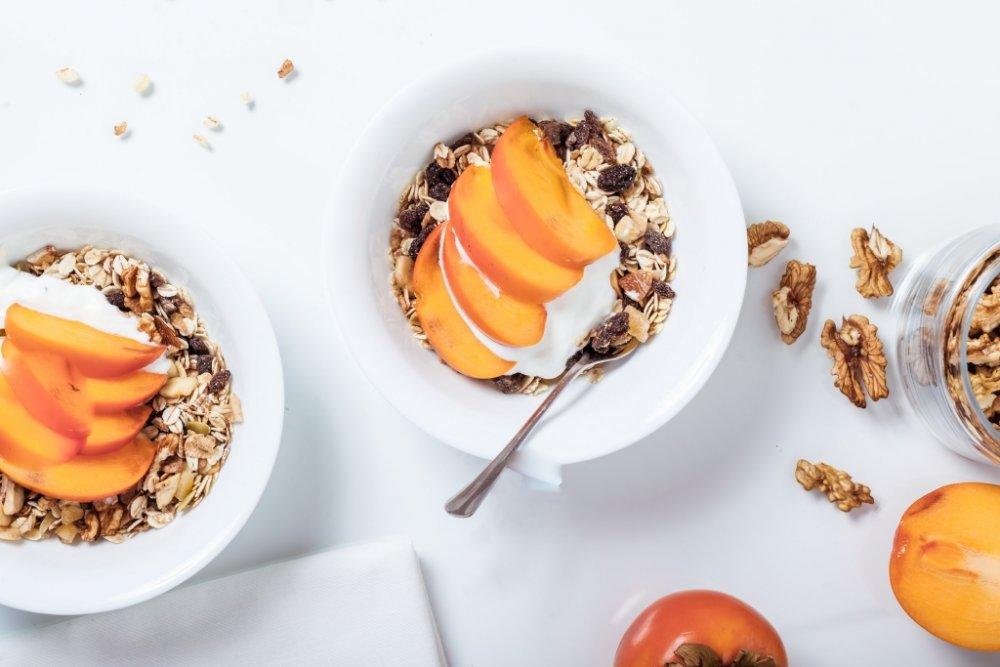 اتباع نظام غذائي غني بالألياف يلعب دوراً رئيسياً في تنظيم الوزن والشهية