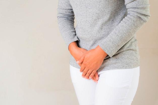 ضعف عضلات الحوض سبب سلس البول عند النساء