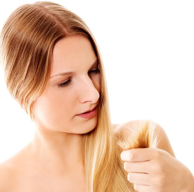ماسك الطحينة والخل الابيض سيسبب جفاف ومشكلات جلدية بالشعر من سوء استخدامه