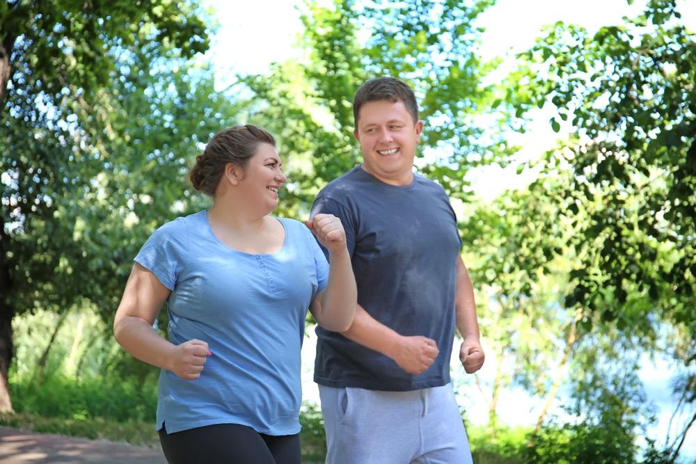 القيام بنشاط بدني يومياً للحد من السمنة المفرطة