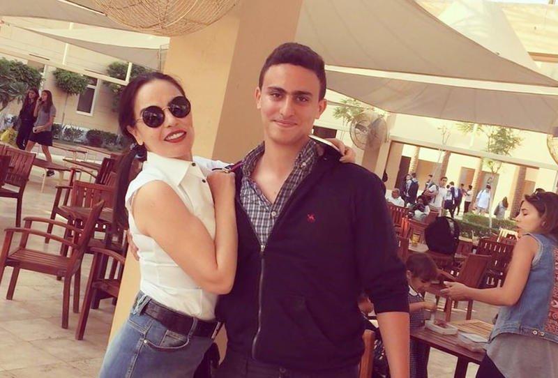 فيديو: هكذا رد ابن أحمد السقا على شائعات وفاته! - مجلة هي