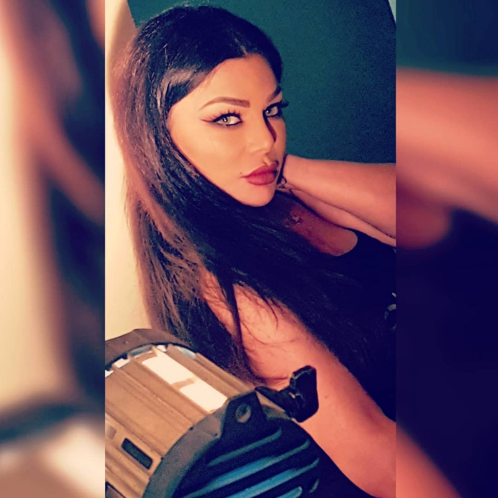 82c707f4742c8 فيديو هيفاء وهبي تعلن موعد طرح أغنيتها المصورة توتا - مجلة هي