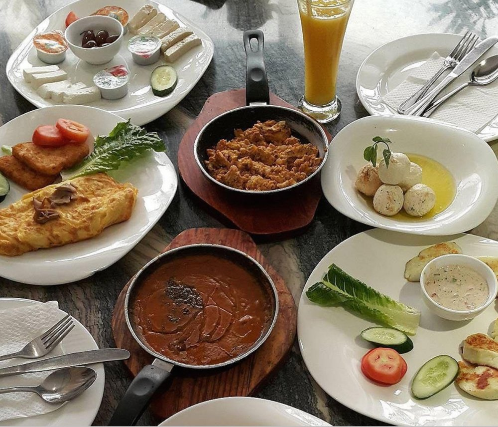 افضل مكان افطار رمضان بالرياض