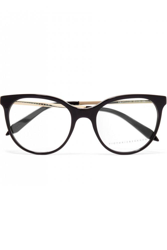 62536e046 احدث موديلات نظارات طبية موضة 2018 - مجلة هي