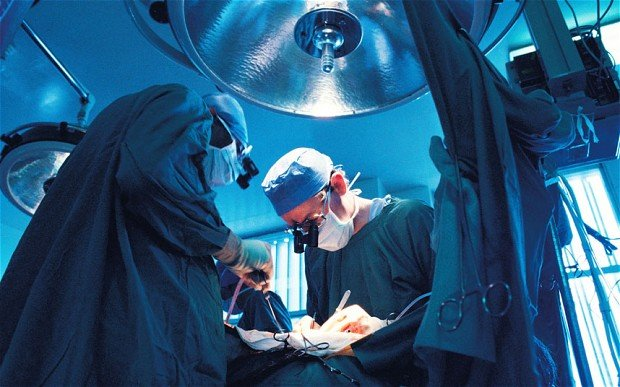 Pengobatan Alternatif Kista Endometriosis Tanpa Operasi