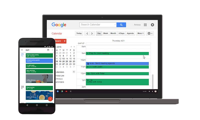 إليكم أهم 3 تطبيقات من جوجل - مجلة هي