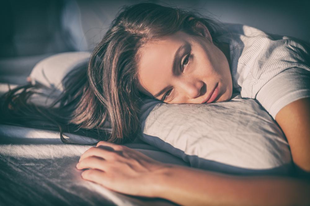 النساء اكثر عرضه للاصابة بمتلاومة التعب المزمن
