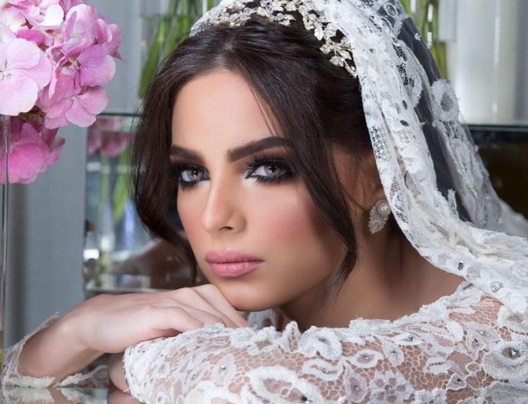 أجمل مكياج ساحر للعروس بأسلوب خبيرة التجميل هميز بنجابي - مجلة هي