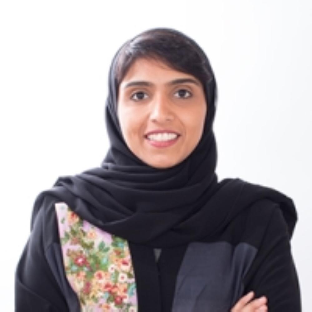 مشاعل الشميمري وانجازات رائعة للمرأة السعودية - مجلة هي