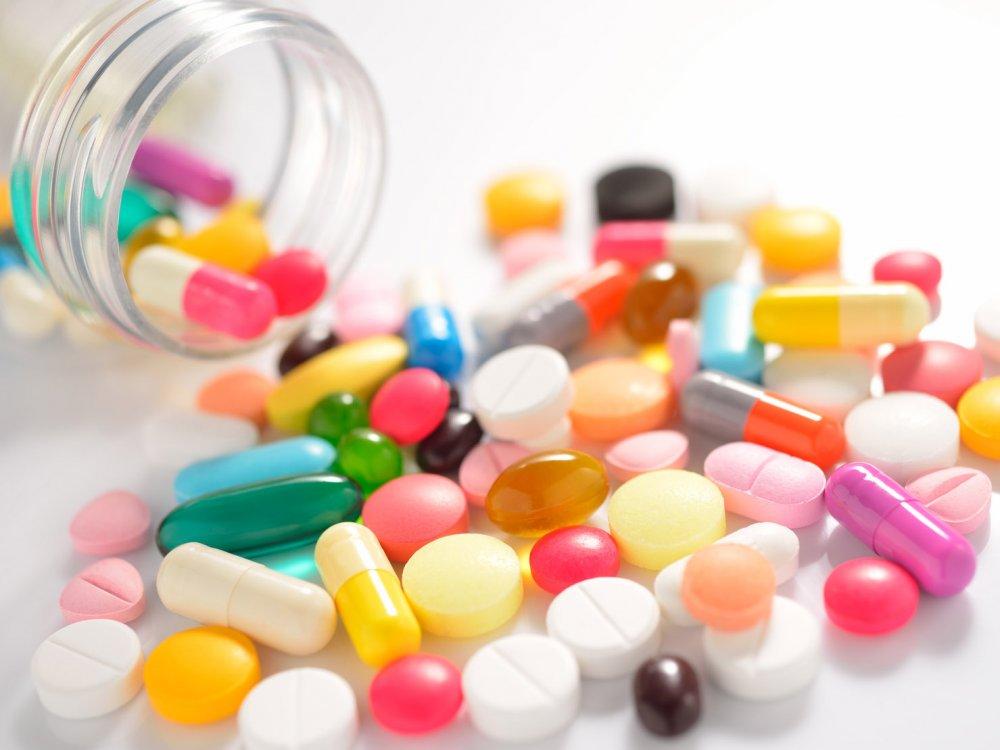 6 نصائح قبل تناول الادوية