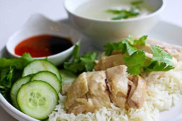 أفضل المأكولات التي يجب تجربتها خلال زيارة سنغافورة - مجلة هي