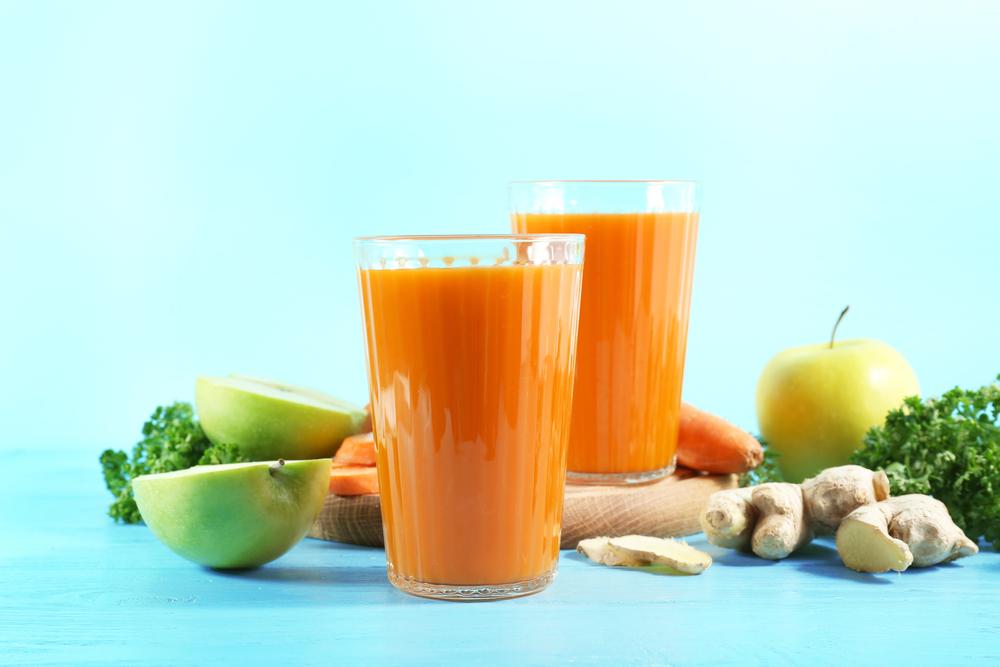 حرق الدهون في رمضان يتطلب تناول عصائر للتخسيس وحرق الدهون بكميات معتدلة