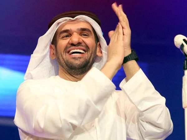 حسين الجسمي يوجه نصيحة إلى جمهوره بعد شائعة وفاته! - مجلة هي