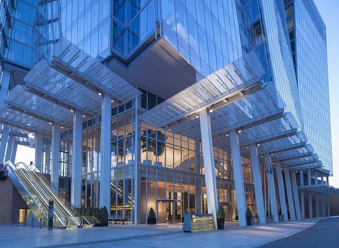 فندق شانغريلا ذا شارد لندن .. تجربة مثيرة وقصص تروى في العاصمة البريطانية - مجلة هي