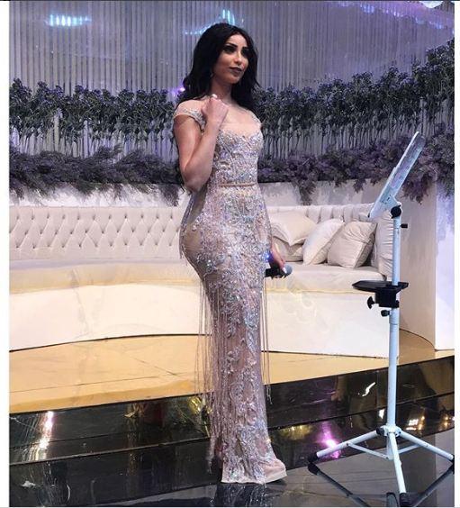 دنيا بطمة تستجم مع زوجها في مراكش وتقول: زوجي لا يكسر كلامي - مجلة هي