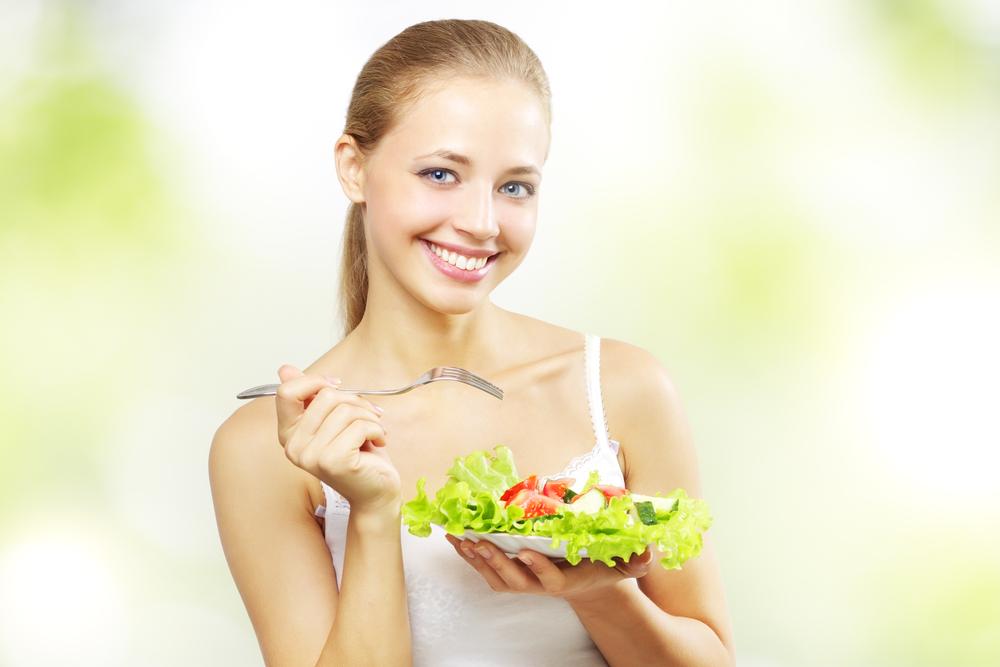 الخضروات الداكنة الافضل لتقوية مناعة الجسم خلال انقاص الوزن
