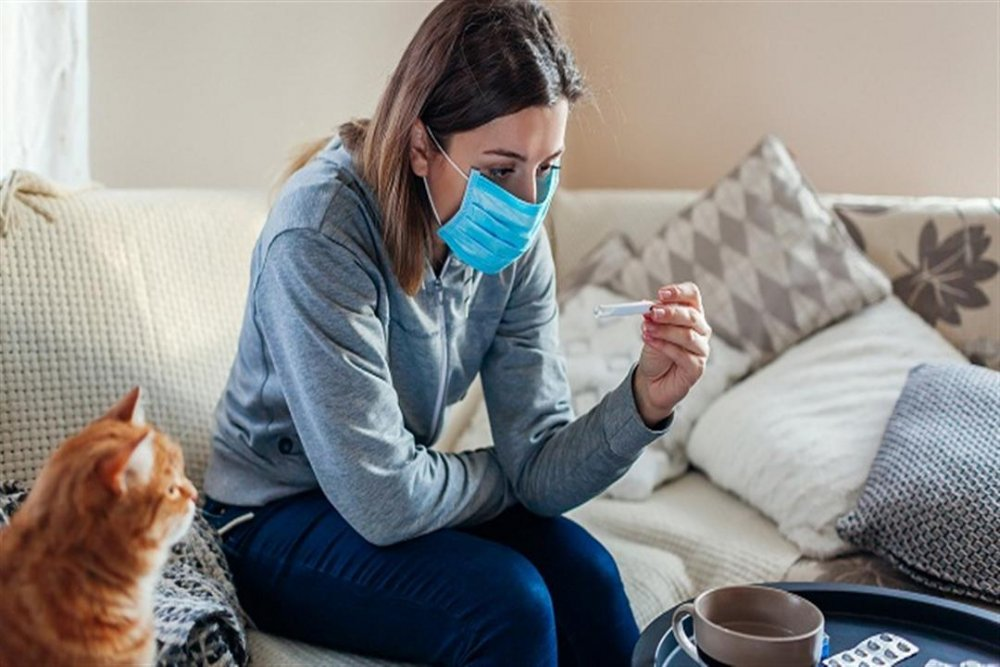 مضاعفات كورونا على الصحة مازال العلم يكشف عنها