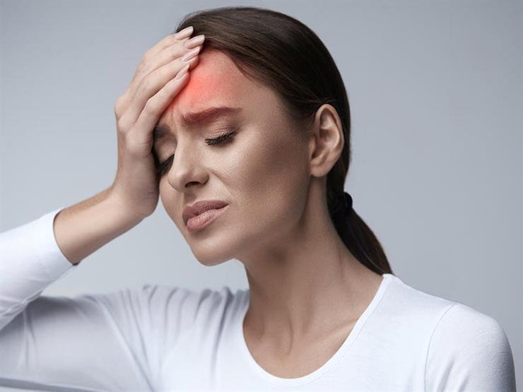 الصداع النصفي من أعراض ما قبل الدورة الشهرية