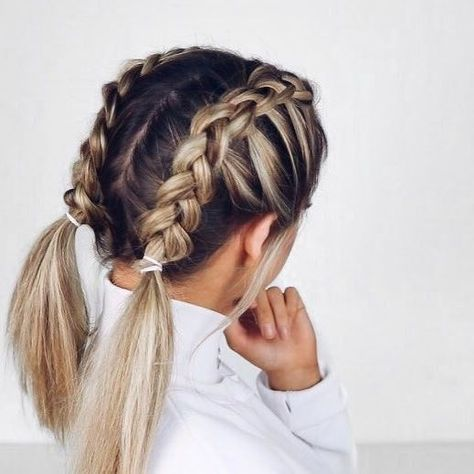 Hair Styles Easy The 25 Best Easy Hairstyles Ideas On Pinterest  Hair Styles Easy .