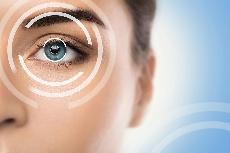 العلاج الاشعاعي من طرق علاج سرطان العين
