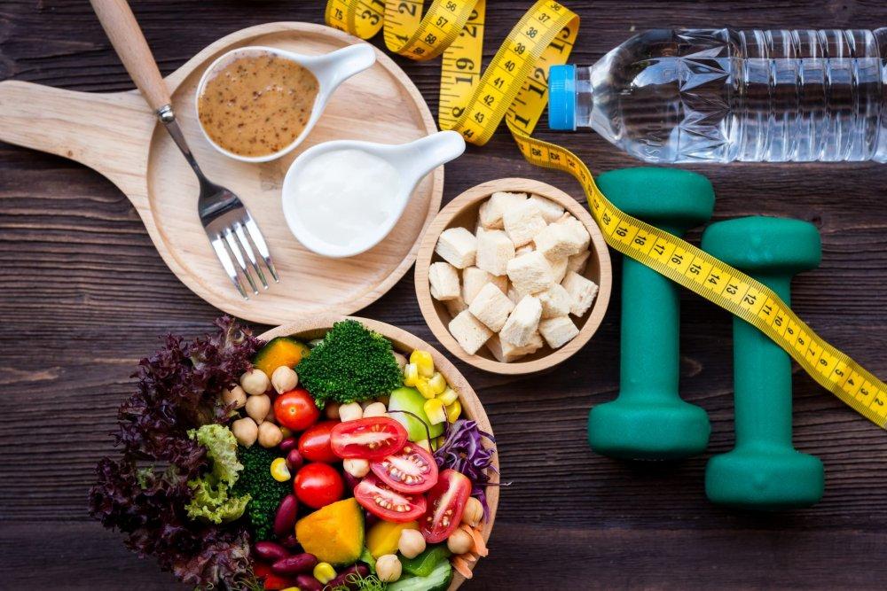 افضل رجيم صحي لانقاص الوزن 4 كيلو في اسبوع واحد