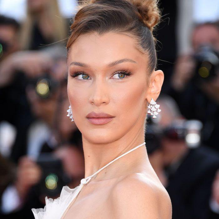 ما جديد الصيحات الجمالية في مهرجان Cannes 2019 مجلة هي