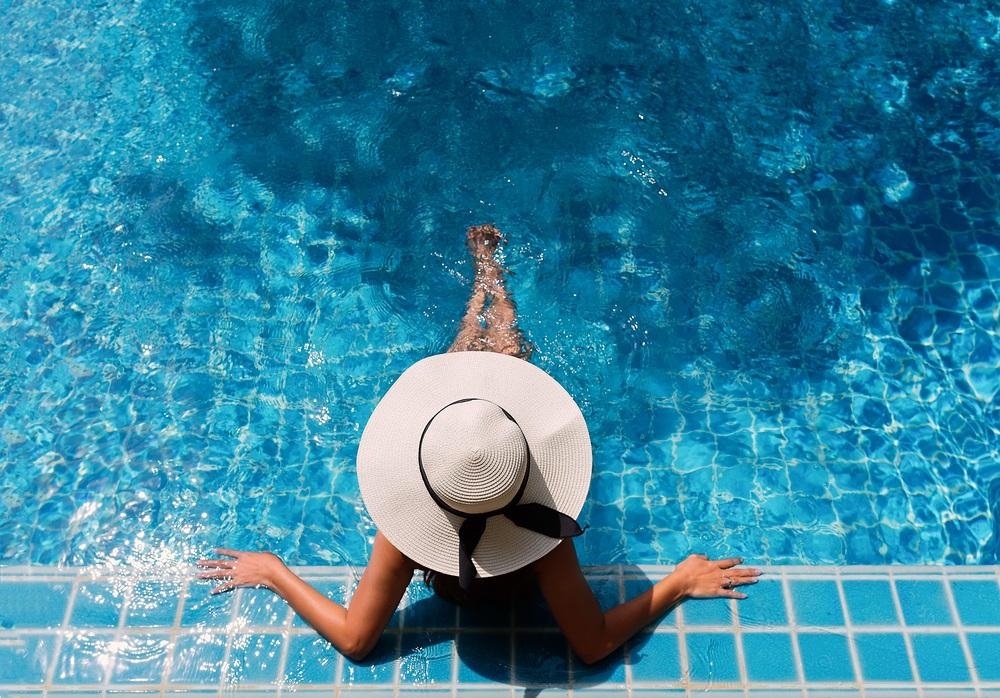 نسبة الكلور المرتفعة في الماء يمكن ان تكون ضارة