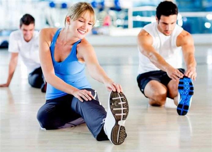 الرياضة تحمي النساء و الرجال من السرطان