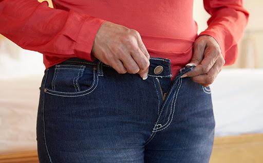 زيادة الوزن تسبب نقص فيتامين د عند النساء