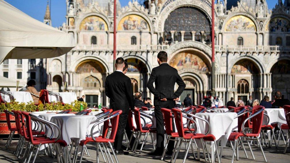 خسائر السياحة الإيطالية نحو 12.5 مليار دولار