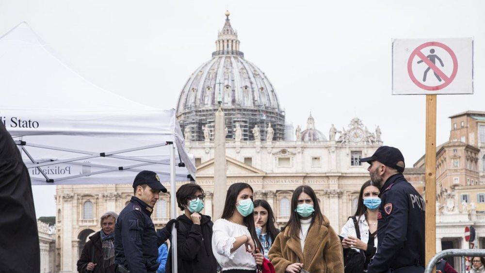 خسائر صناعة السفر والسياحية العالمية بسبب كورونا