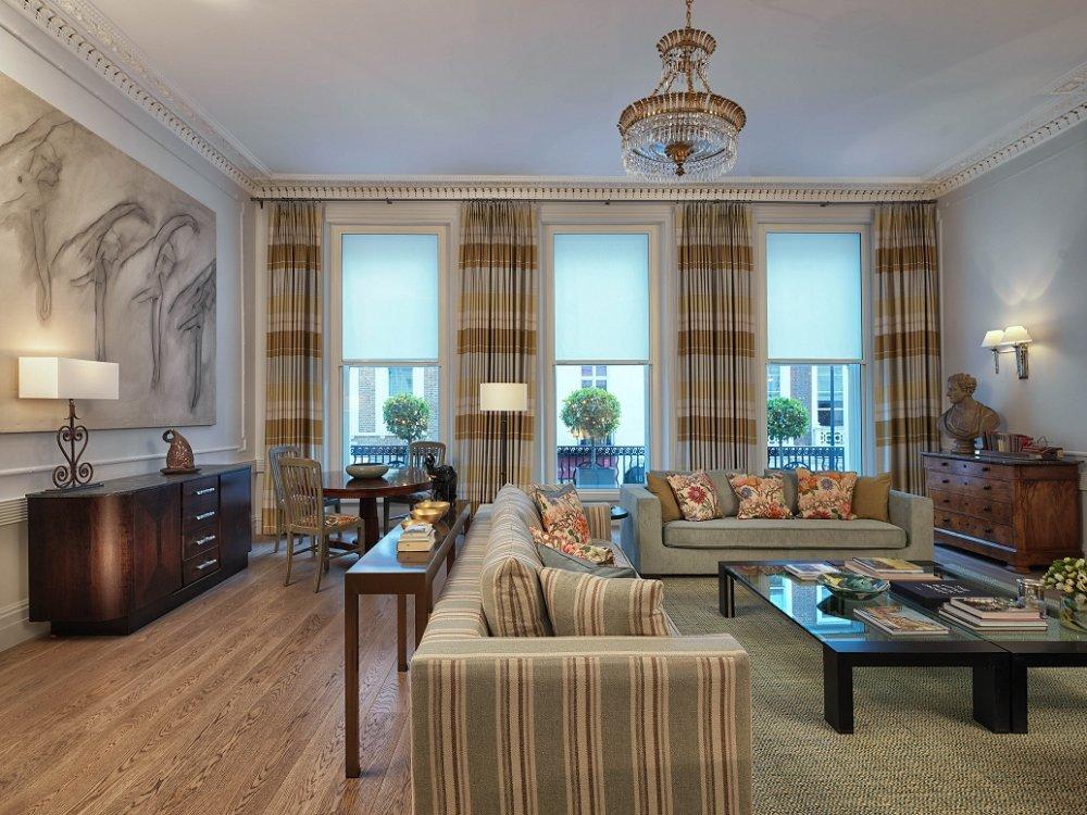 فندق Brown's Hotel في لندن تمتّعوا بإقامة لا مثيل لها - مجلة هي