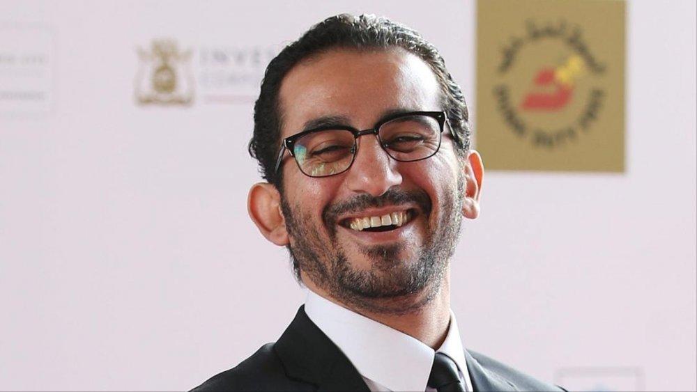 تعرفوا على تفاصيل فيلم أحمد حلمي الجديد  الإيموجيز  وموعد عرضه - مجلة هي