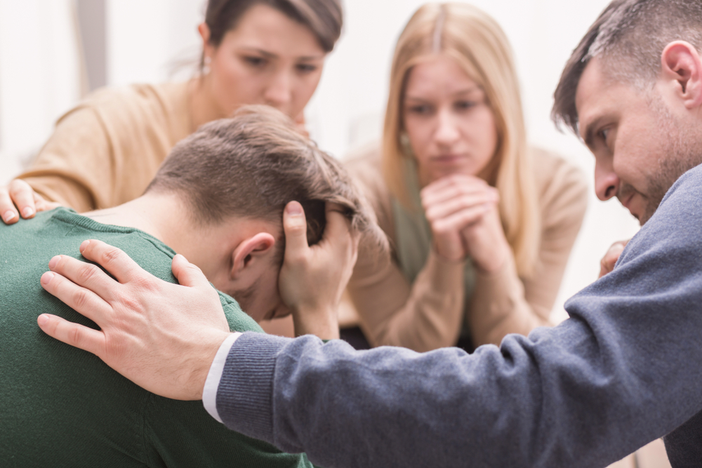 اضطرابات الزوج النفسية من اسباب غيرته مهما كانت معاملة اهل الزوجة ممتازة له