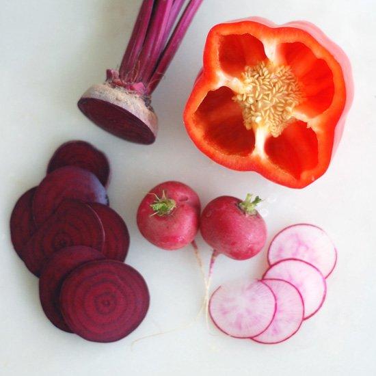 اخبار الامارات العاجلة 4668136-1860381256 فوائد الخضار الحمراء على الجسم و الصحة أخبار الصحة  صحة