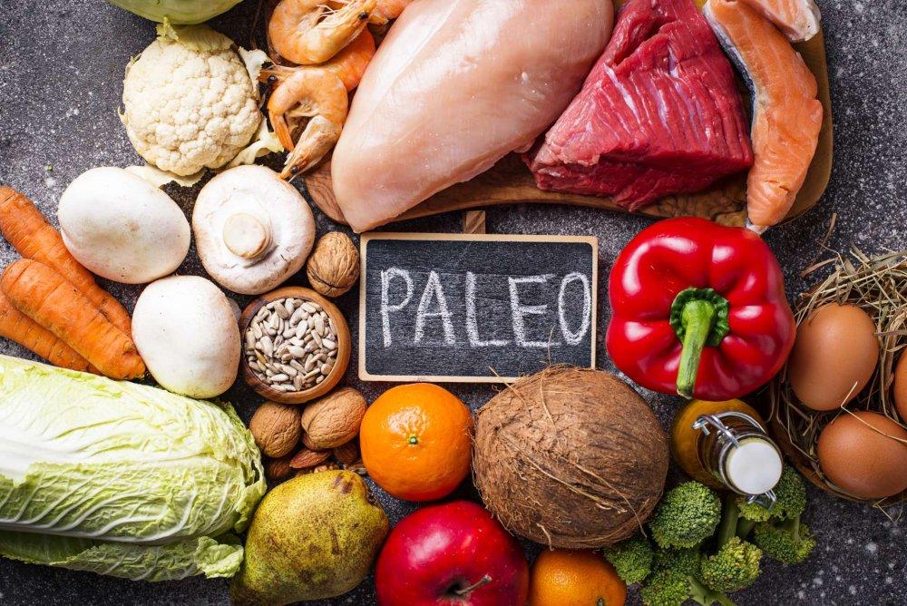 رجيم باليو منخفض الكربوهيدرات صحي لانقاص الوزن