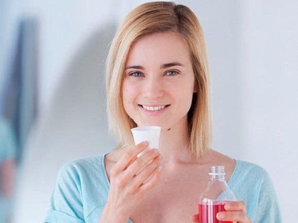 غسول الفم يقضي على فيروس كورونا في الفم فقط