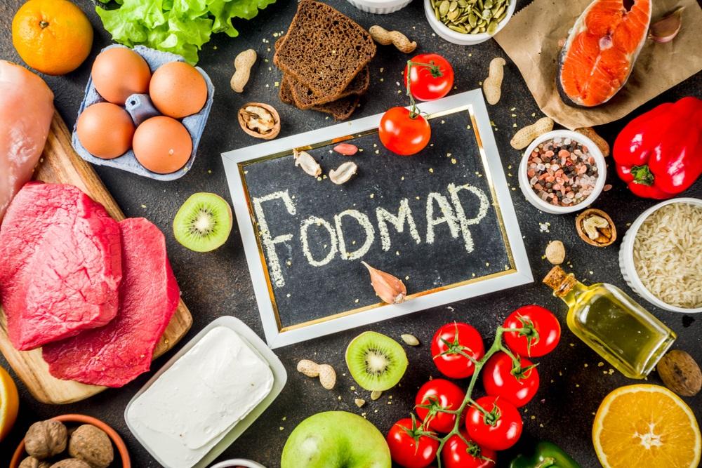 يعتمد نظام فودماب على اطعمة خفيفة على المعدة