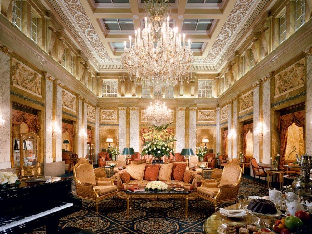 الدفء الراقي في أجمل فنادق فيينا - مجلة هي