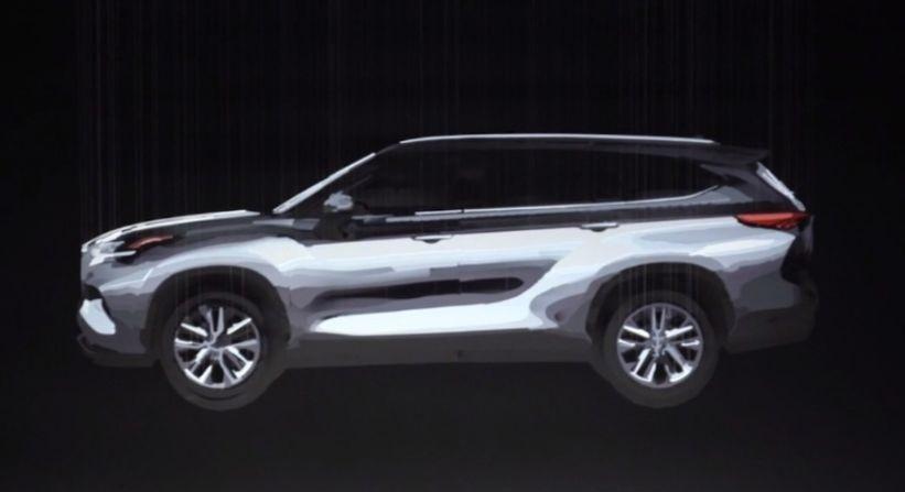 تويوتا ستكشف عن سيارة كروس أوفر جديدة كليا في معرض جنيف للسيارات - مجلة هي