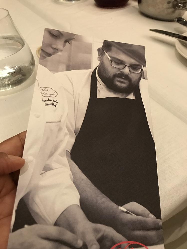 إفطار مع الشيف .. تجربة رمضانية مميزة في مطعم لو سيرك، دبي - مجلة هي