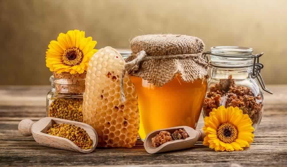 اهمية العسل لعلاج النزلة المعوية عند الاطفال مجلة هي
