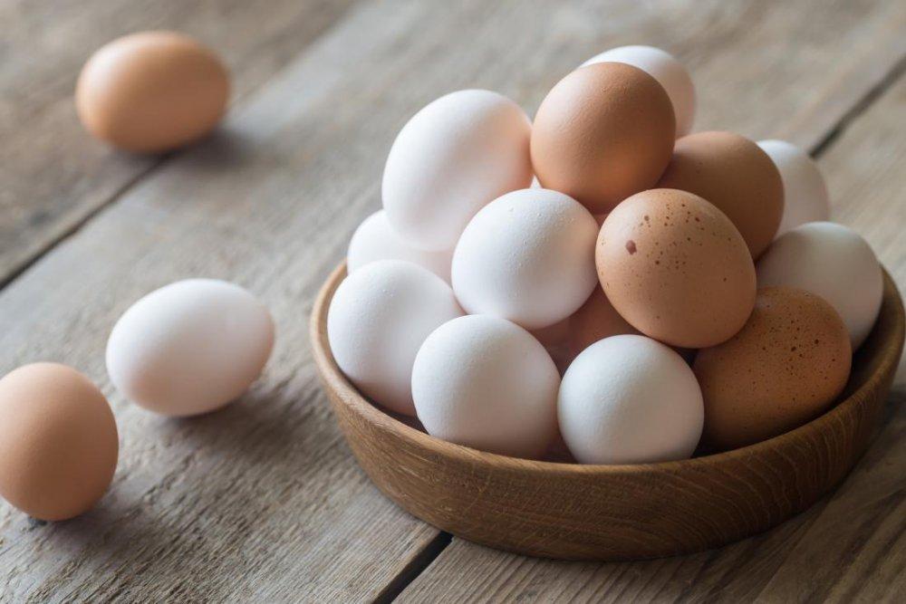 تناول بيضة مسلوقة يومياً عند الفطور يساعد في تنحيف الخصر العريض