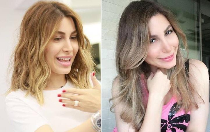 بالصور: يارا تتخلى عن شعرها الطويل وتظهر بـ لوك جديد - مجلة هي