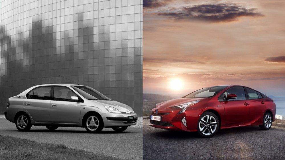 تويوتا تعزز بقوة خططها لـ السيارات الكهربائية - مجلة هي