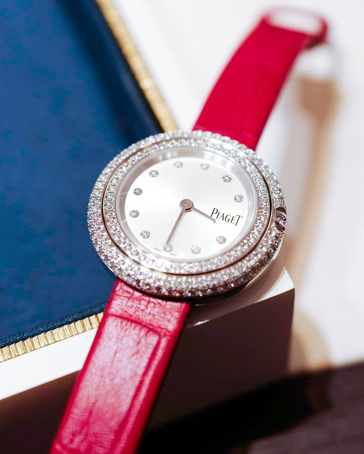 ساعة Piaget Possession