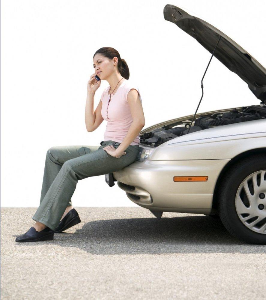 5 نصائح لصيانة السيارات للنساء - مجلة هي