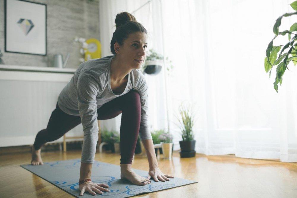 الرياضة تقلل من ارتفاع ضغط الدم