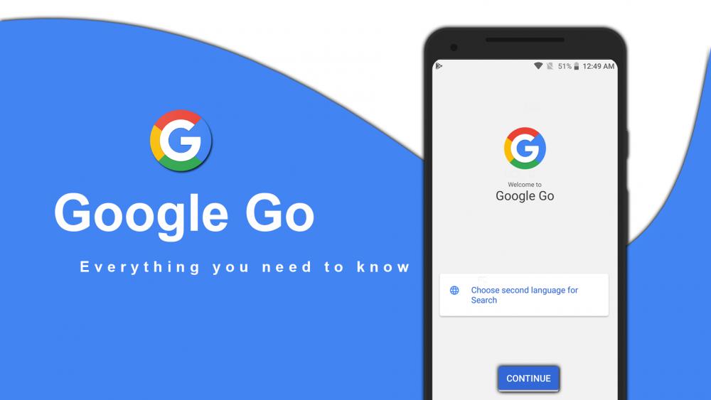 جوجل تطلق تطبيق Google Go النسخة المخففة في جميع أنحاء العالم - مجلة هي