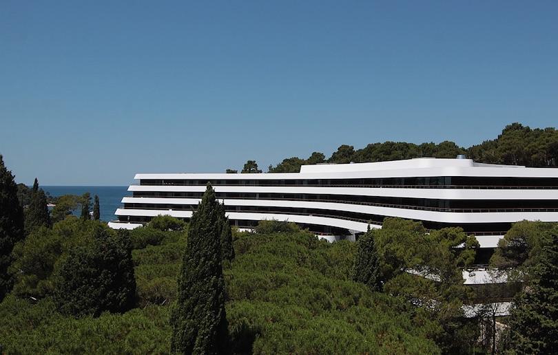 اروع 10 فنادق في كرواتيا الساحرة